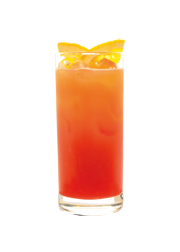 Campari And Orange Cocktails Recipes — Dishmaps