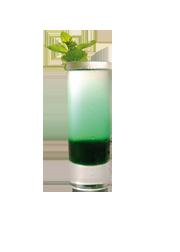 Tgv for Cocktail tgv